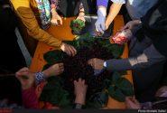 سولقان میزبان دومین جشنواره شاتوت