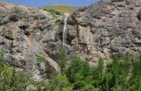آبشار سنگان، طبیعت گردی در نزدیکی تهران
