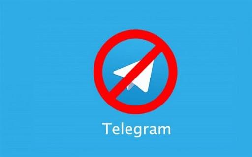 پایان فعالیت دهیاری سولقان در تلگرام