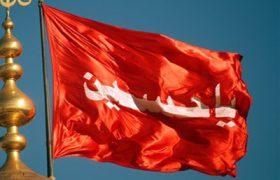 همایش حسینی بسیجیان منطقه در مصلی گلزار شهدا برگزار می شود