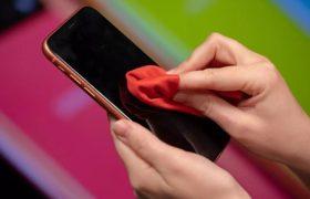 نکات ایمنی مهم در مورد ضدعفونی تلفن همراه