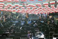 مجموعه تصاویر بیست و ششمین یادواره شهدای منطقه سولقان